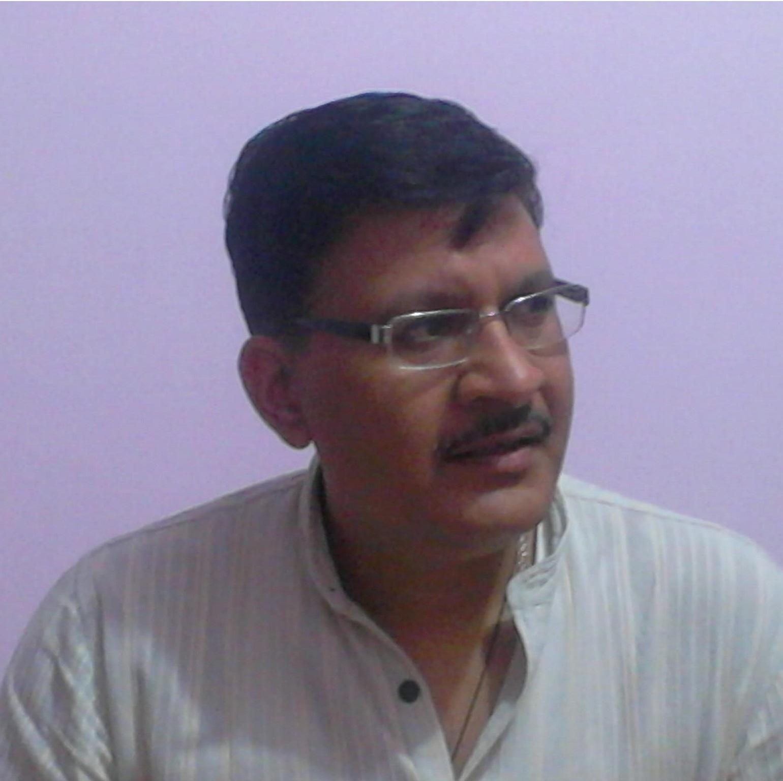 Rajeev Dhyani