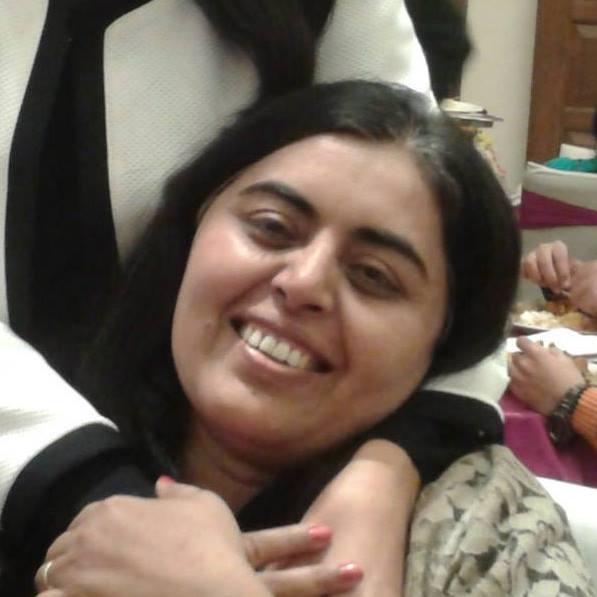 Shalini Malviya