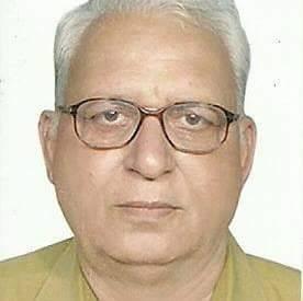 Somnath Tripathi