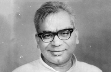 Rammanohar Lohia was right about China. And was neither jingoist nor idealist