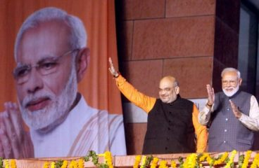 This is no Emergency. Modi and Shah are using democracy to subvert democracy