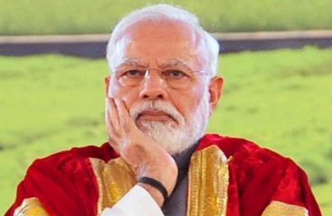 Modi's rajniti unable to tackle India's three big crises. Time for lokniti