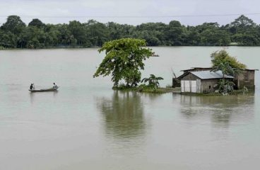 If India starts acting on the yearly floods in Bihar & Assam, that would be true nationalism