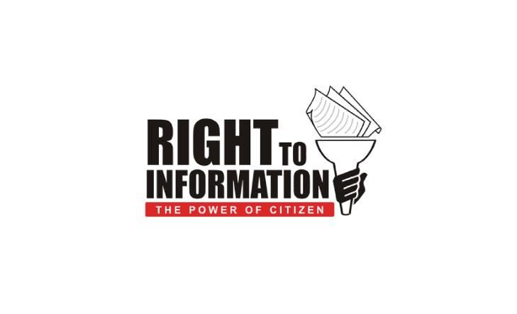 #RTI Bachao