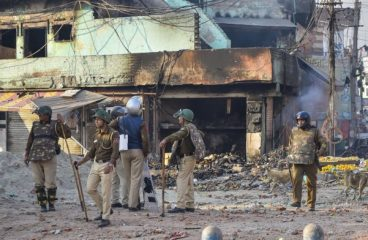 Delhi Police's riots charge sheet is a parody scripted to prove the Boss is always right