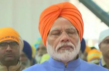 Manmohan Singh blundered with Anna movement. Modi is making the same mistake with farmers