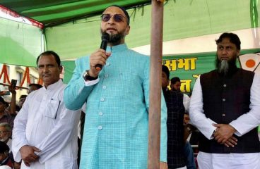Asaduddin Owaisi's rise is just the opportunity Hindutva politics is waiting for